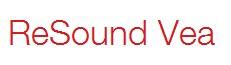 Resound Vea logo