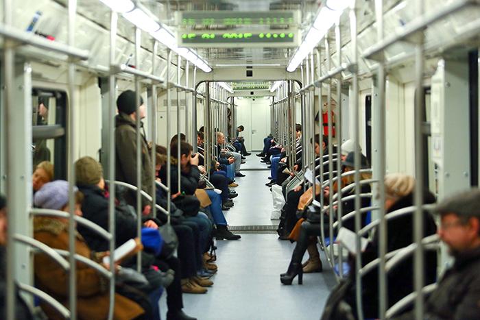 Беруши для общественного транспорта