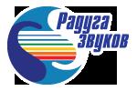 Радуга звуков - логотип