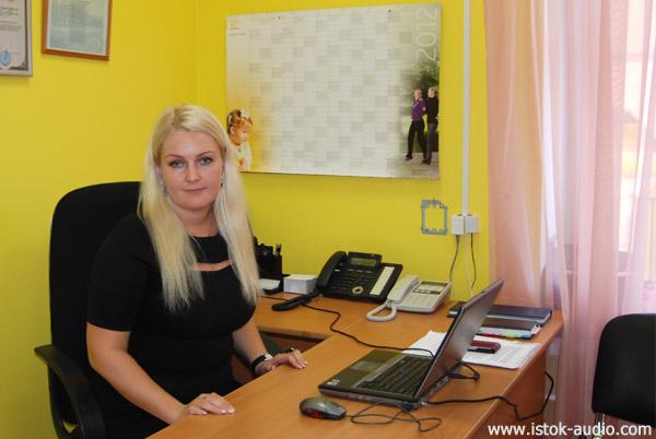 Елена Витальевна Мунтян