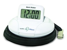 Sonic Travel Clock SBP100