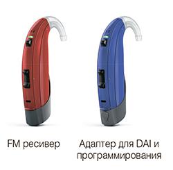 FM ресиверы