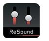 Мобильное приложение ReSound Smart